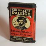 Tobaksburk by ronnieb