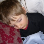 sjuk pojke by elinluna