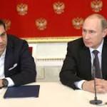 Tsipras och Putin