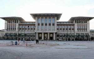 Erdogans palats