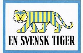 en-svensk-tiger